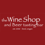 The Wine Shop & Tasting Bar